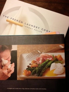 Keller cookbooks